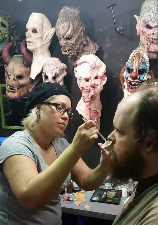 Gaby Macias Makeup Artist